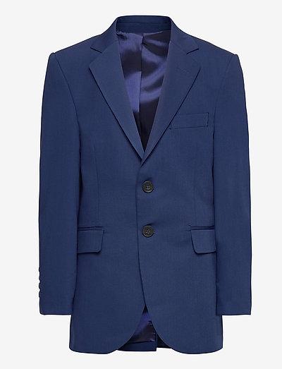 KRISTIAN BLAZER JACKET BLUE DEPTHS - blazere - blue depths
