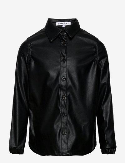 CBODINA SHIRT - skjorter - black