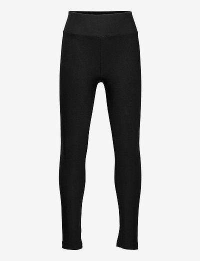 CBODINA HIGH WAIST LEGGINGS - leggings - black