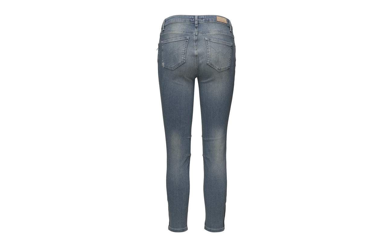 Coton 2 Elastane Coster Blue Copenhagen As Slim 98 Fit Jeans Washed 3124 Same Pvf7Pwxpq