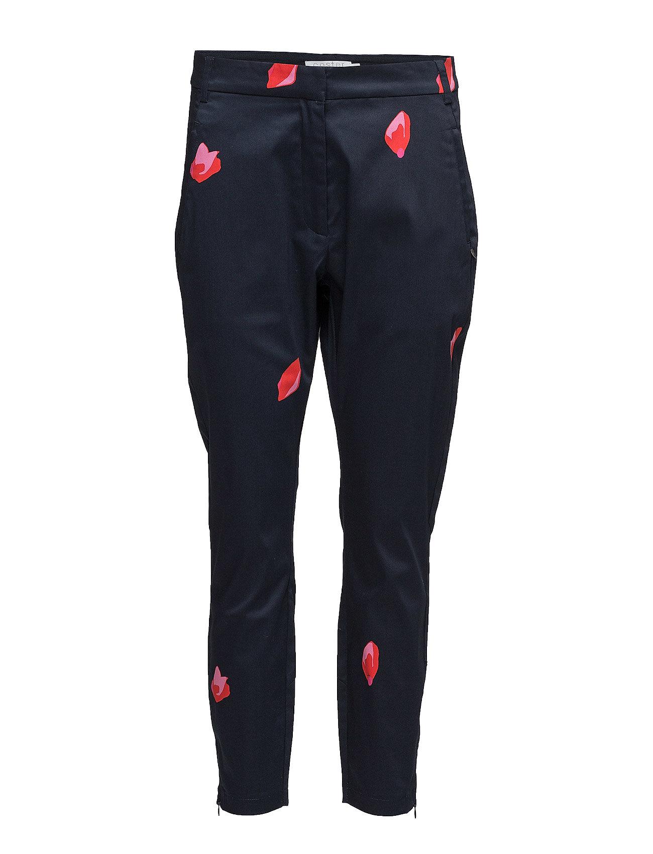 Coster Copenhagen Trousers w. Blot print
