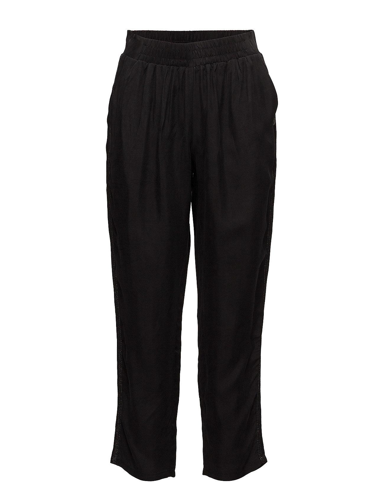 Pants W. Tape In Side Seam - Coster Copenhagen