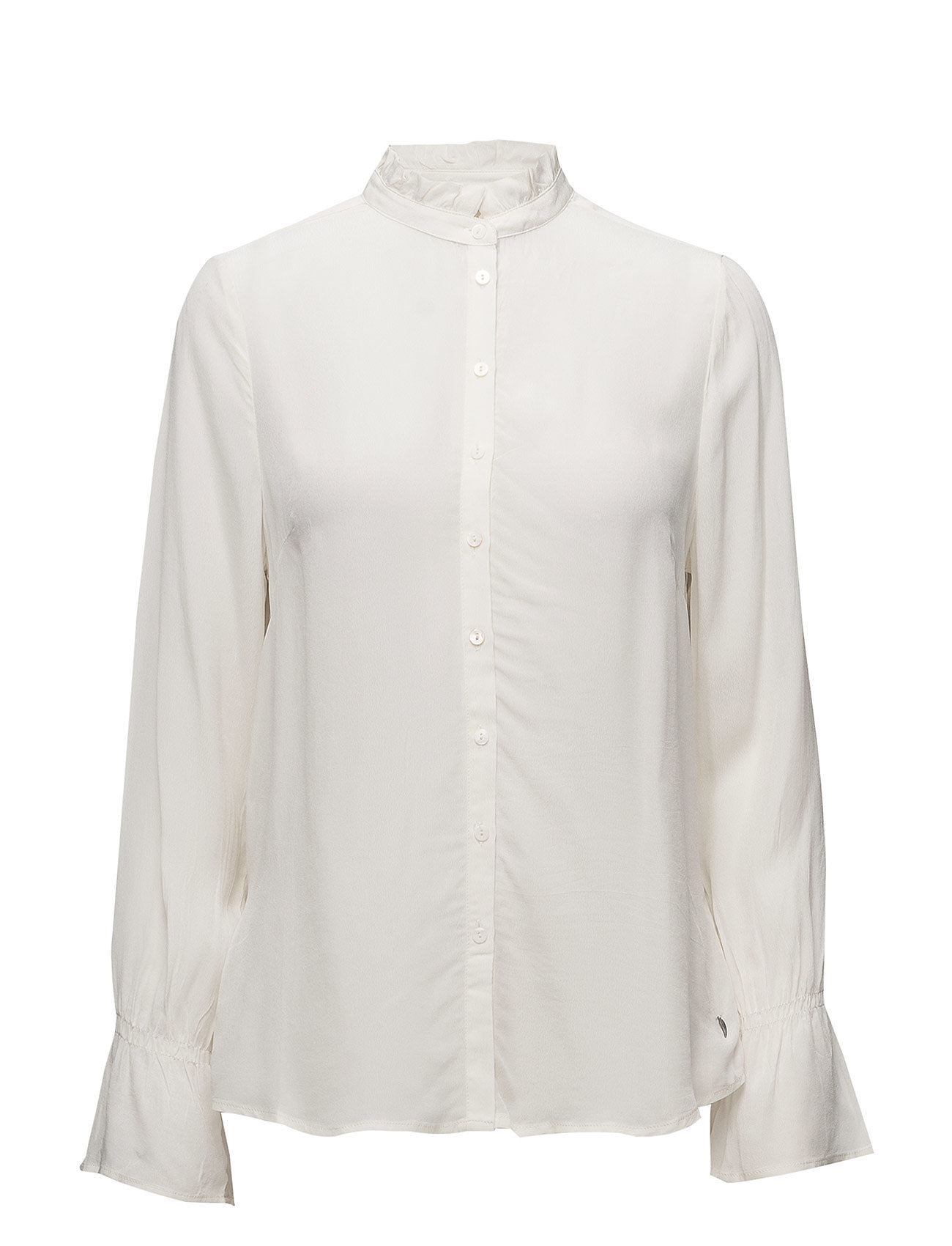 Coster Copenhagen Shirt blouse in chiffon