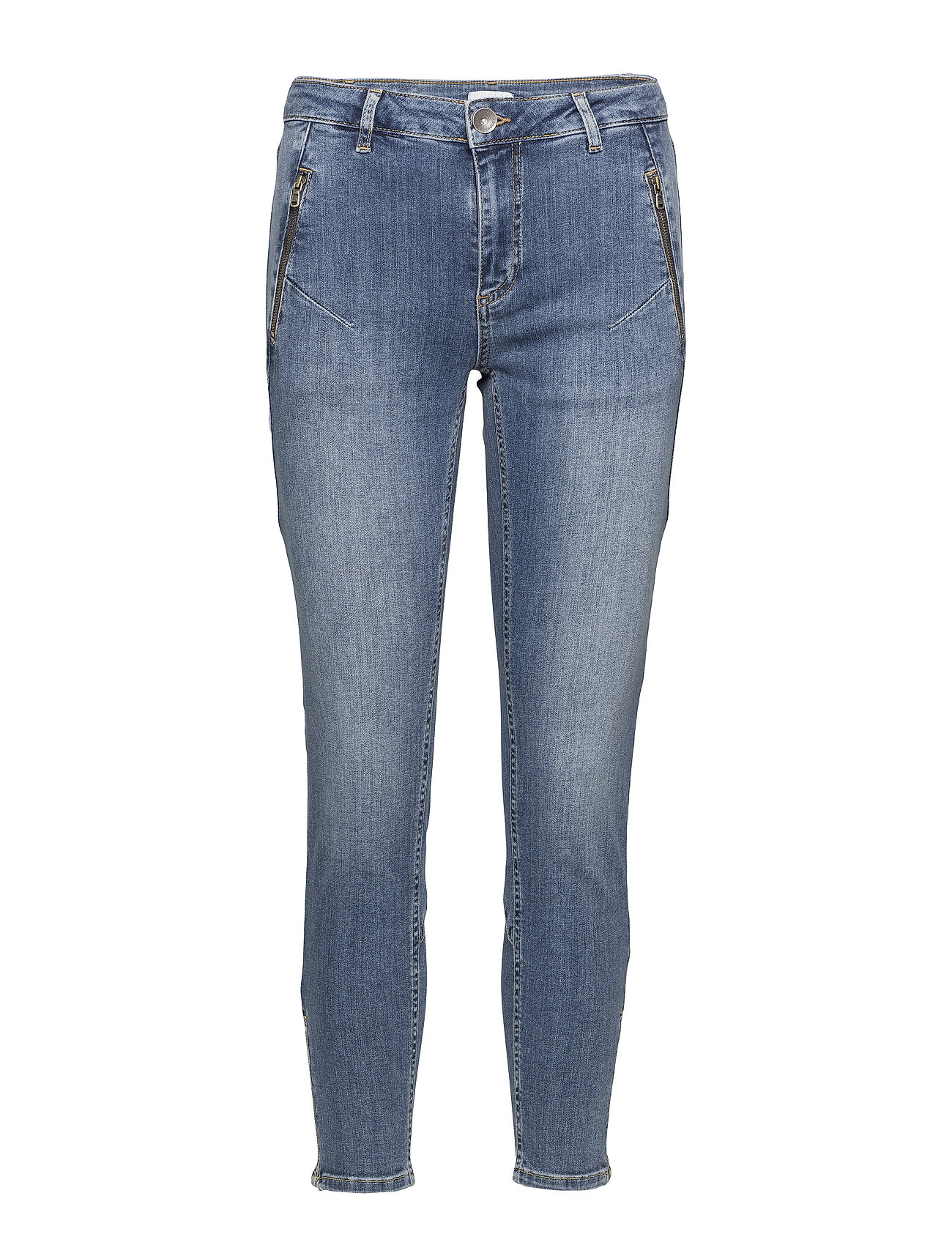 Coster Copenhagen Jeans Relaxed 7/8 Jeans