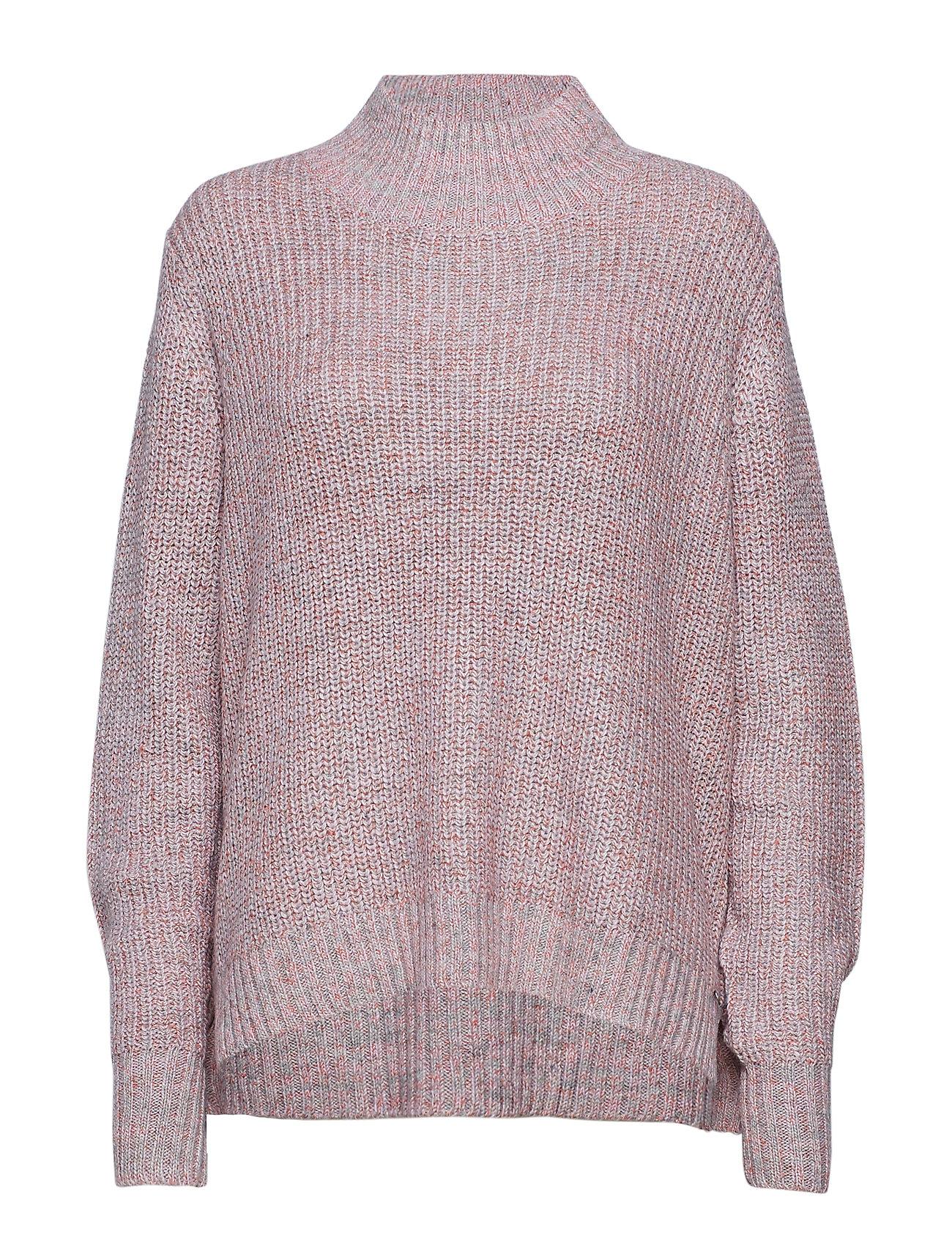 Sweater In Woolmix W. Turtleneck - Coster Copenhagen