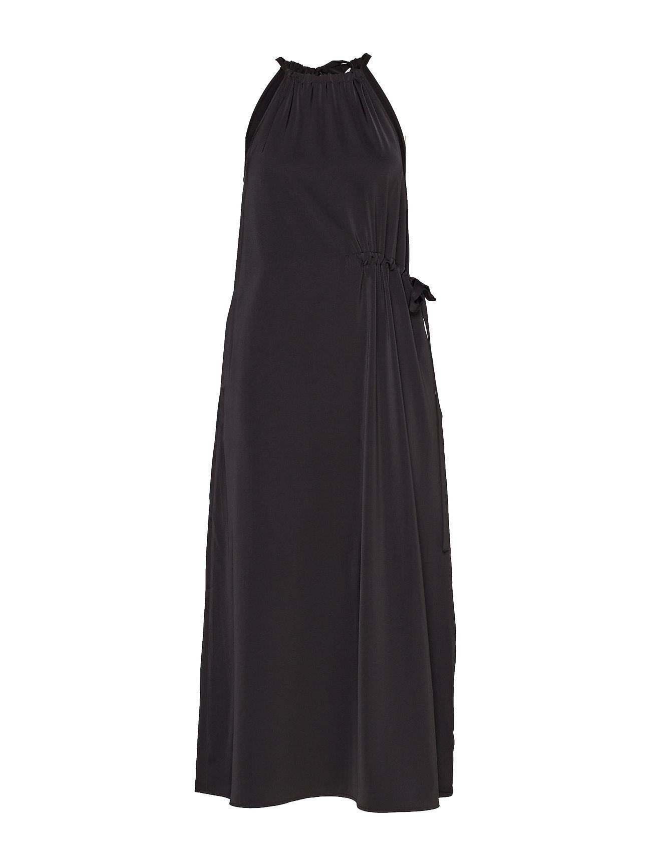 In WDrawstring Dress SideblackCoster The Copenhagen b7yYgf6v