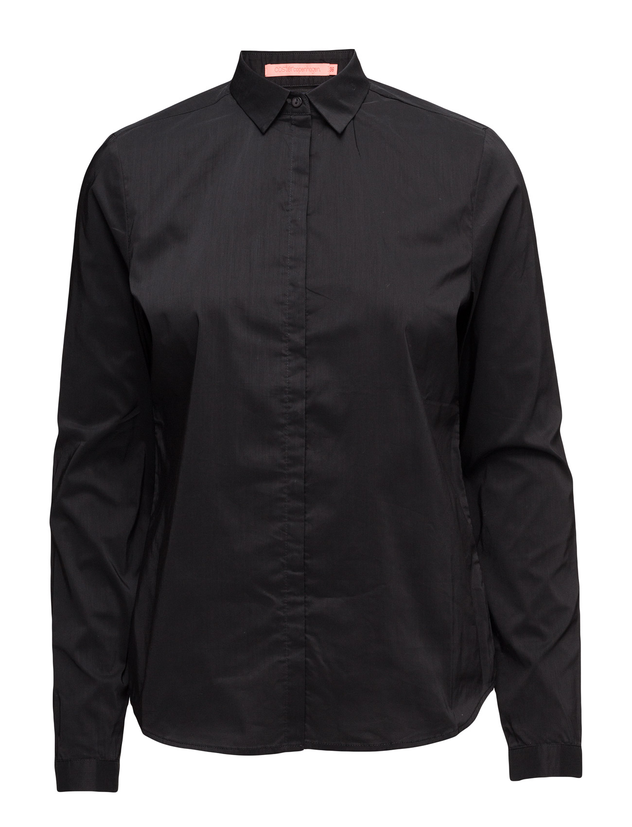 Coster Copenhagen Shirt (Basic)