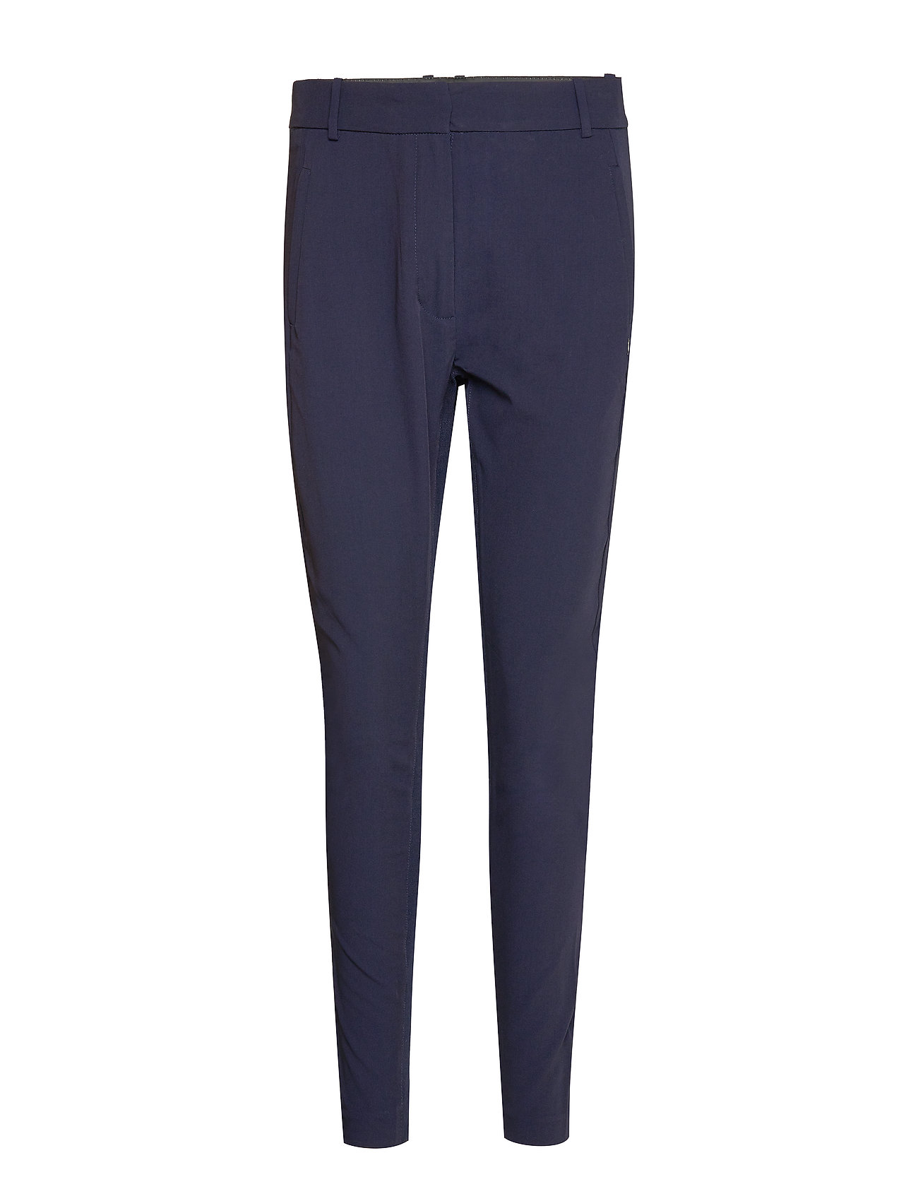 Coster Copenhagen Suit pants - Coco - NIGHT SKY BLUE