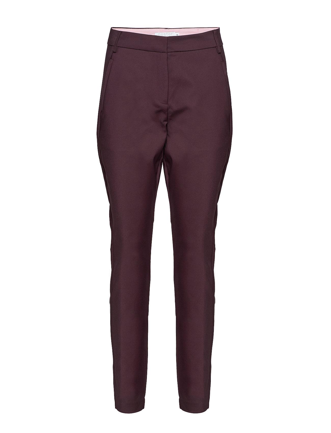 Classic Long Pants - Stella - Coster Copenhagen