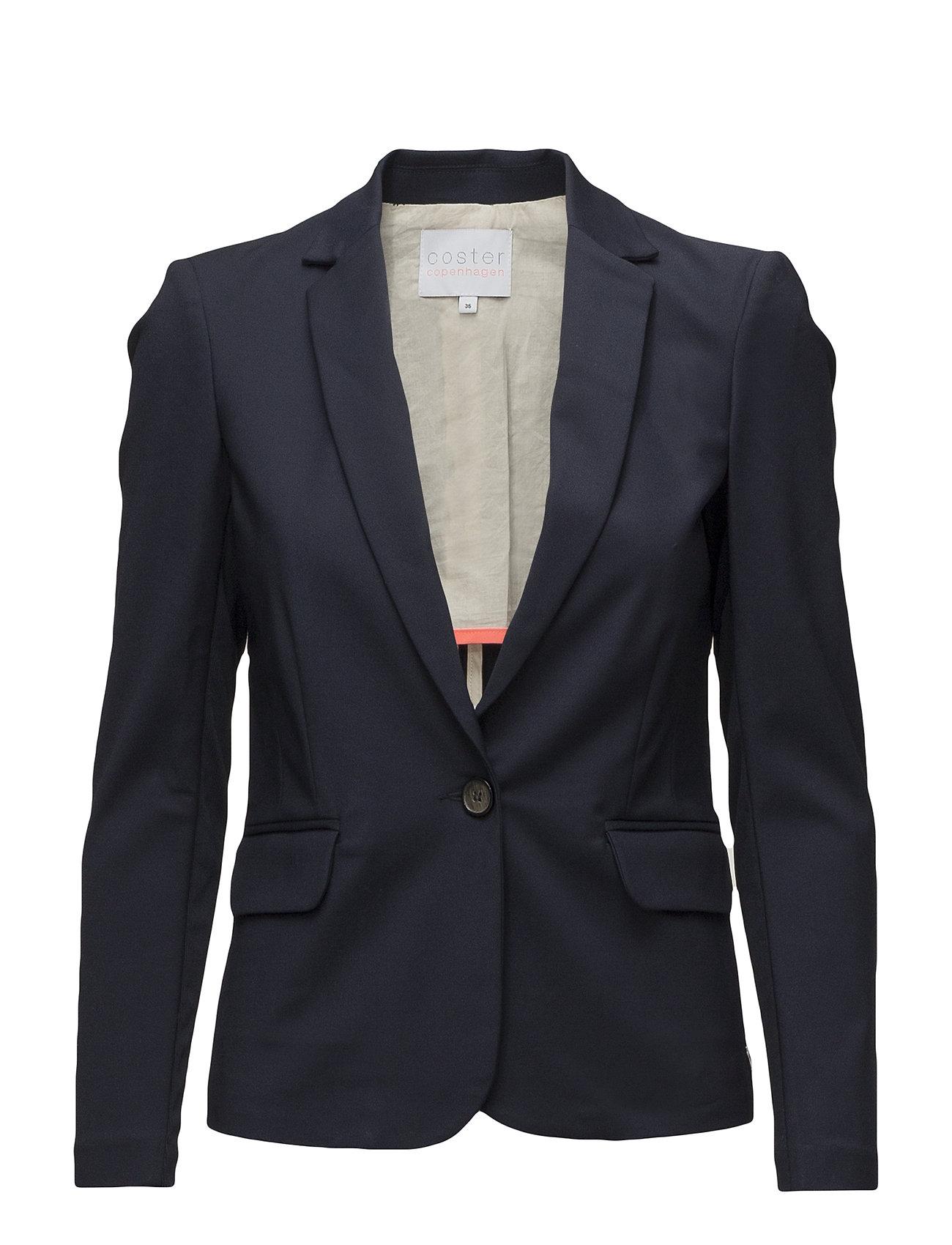 Suit Jacket - Coster Copenhagen