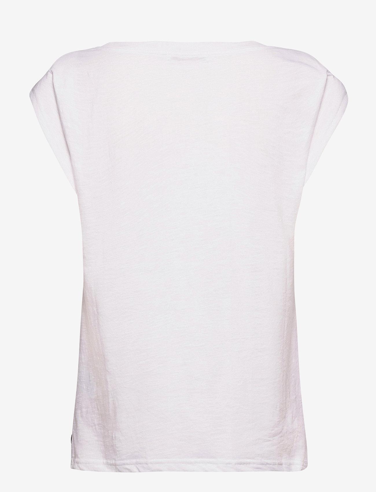 T-shirt W. Eagle Print (White) (39.95 €) - Coster Copenhagen jHtLh