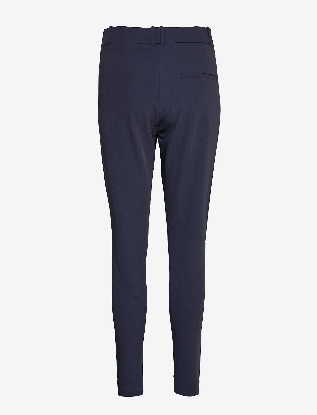 Coster Copenhagen - Suit pants - Coco - broeken med skinny fit - dark blue - 1