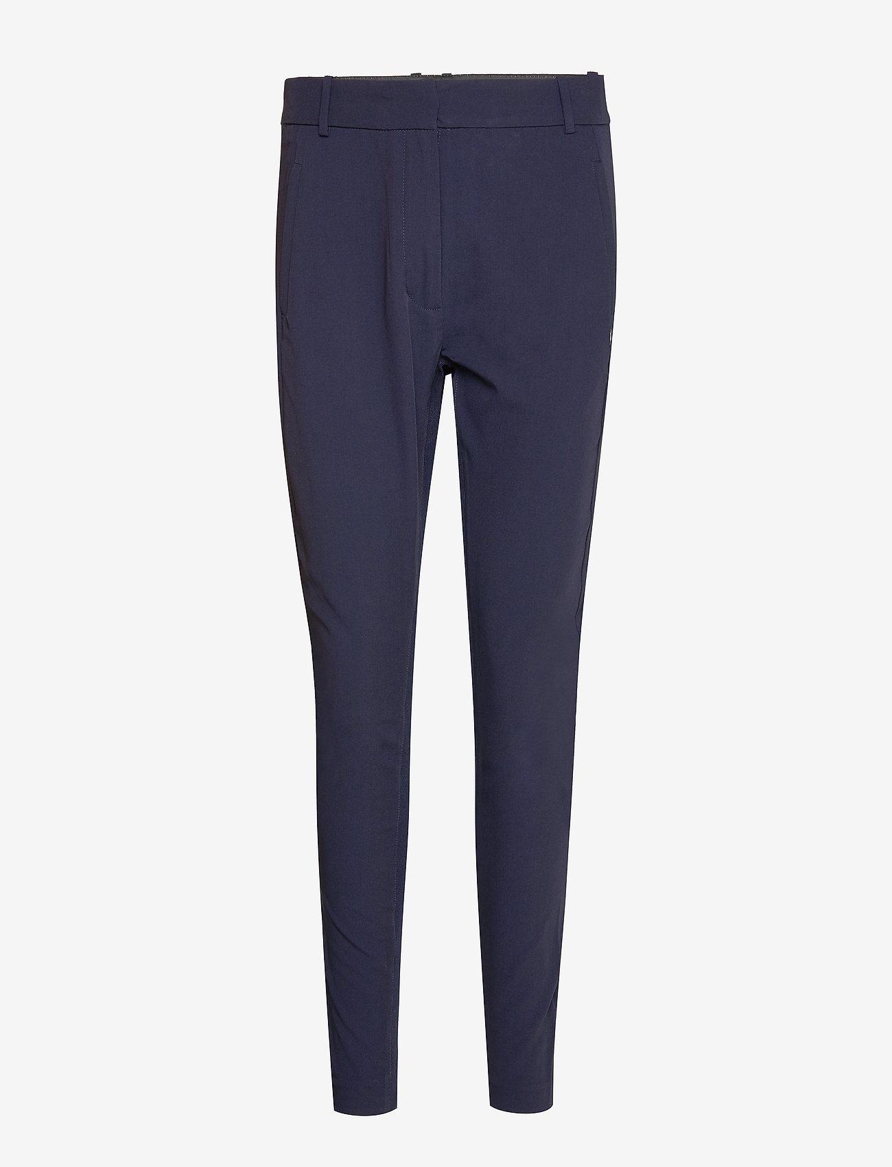 Coster Copenhagen - Suit pants - Coco - broeken med skinny fit - night sky blue - 0