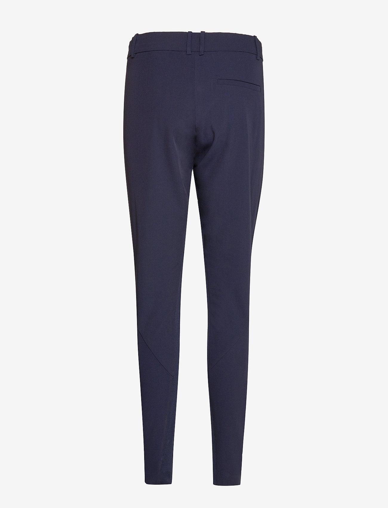 Coster Copenhagen - Suit pants - Coco - broeken med skinny fit - night sky blue - 1