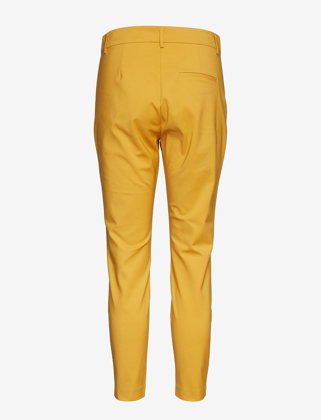 Coster Copenhagen Pants With Zipper Pockets - Julia Trousers