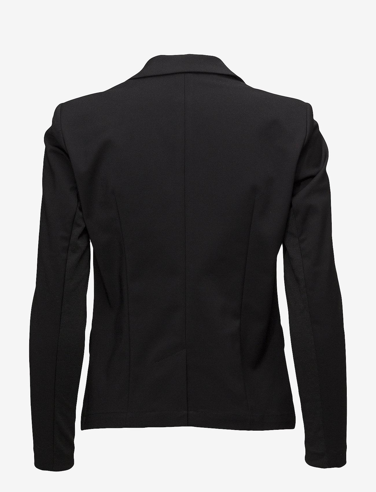 Coster Copenhagen - Suit jacket - vardagskavajer - black - 1