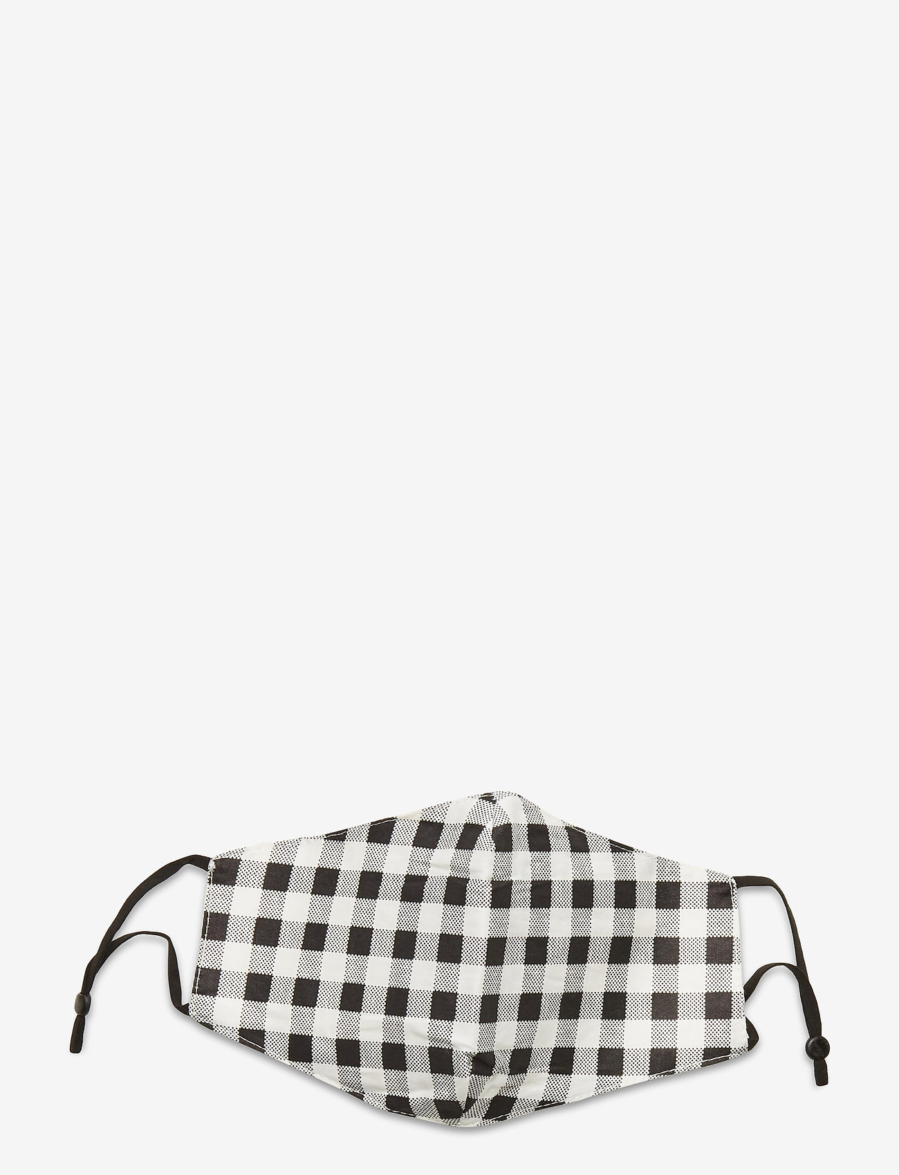Coster Copenhagen - Face mask with 5 filters - gezicht maskers - black/white - 0
