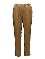 Pants w. elastic - DIJON