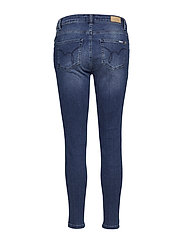 Slim fit jeans - ankle length