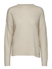 Coster Copenhagen - Sweater In Mohair Knit