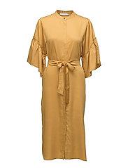 Coster Copenhagen - Long Shirt Dress
