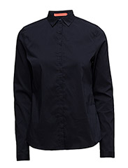 Shirt (Basic) - NAVY