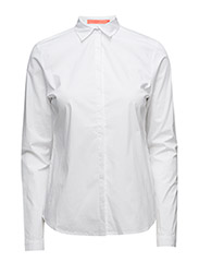 Shirt (Basic) - WHITE