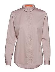 Regular shirt - SOFT ROSE