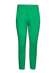 7/8 pants - Stella - EMERALD GREEN