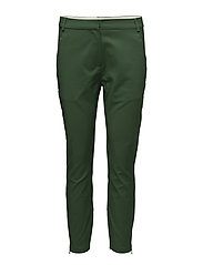 7/8 pants - Stella - JELLY GREEN