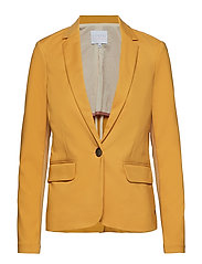 Suit jacket - GOLD SPICE