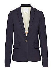 Suit jacket - NIGHT SKY BLUE