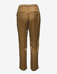 Coster Copenhagen - Pants w. elastic - casual bukser - dijon - 1