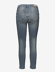 Coster Copenhagen - Slim fit jeans same as 3124 - slim jeans - washed blue - 1