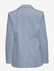 Coster Copenhagen - Suit jacket in corduroy - vestes tailleur - shadow blue - 1