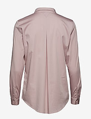 Coster Copenhagen - Regular shirt - koszule z długimi rękawami - soft rose - 1