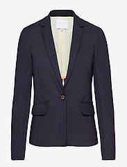 Coster Copenhagen - Suit jacket - vardagskavajer - night sky blue - 0