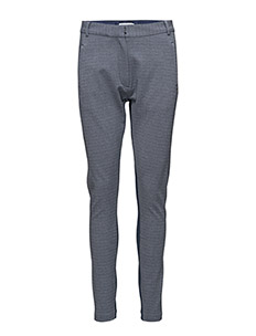 Jersey pants - WAVY BLUE