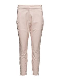 7/8 pants - PEARL ROSE