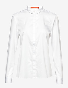 Regular shirt - WHITE