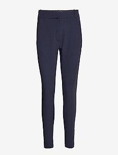 Suit pants - Coco - DARK BLUE