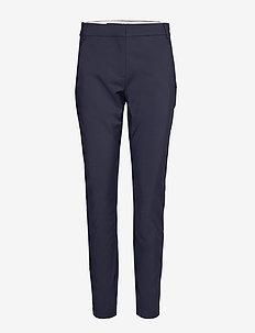 Classic long pants - Stella - DARK BLUE