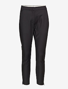 7/8 pants - Stella - BLACK