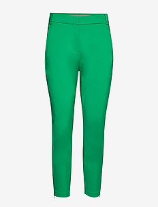 7/8 pants - Stella - EMERALD GREEN