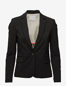 Suit jacket - sets & co-ords - black