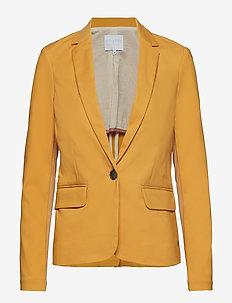 Suit jacket - GOLD SPICE