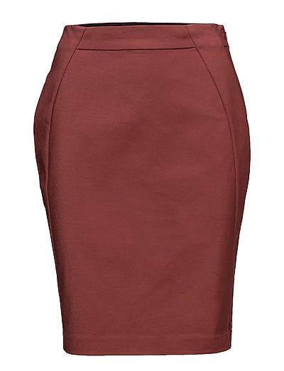 Skirt - MARSALA