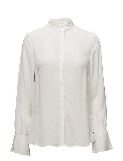 Coster Copenhagen Shirt blouse in chiffon