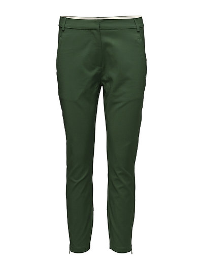 7/8 pants - Stella - JELLY GREEN