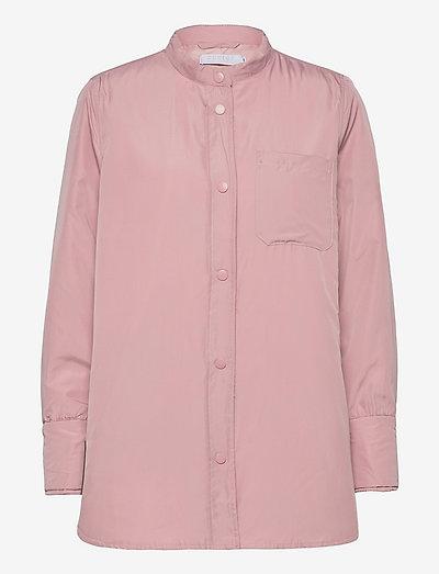 Light padded jacket - vestes d'hiver - toscaney rose